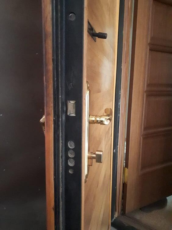 Вскрытие дверей Астрахань