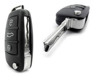 Чипование ключей